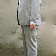 Costum barbatesc marimea 52, Marca 'WE'
