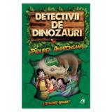 Detectivii de dinozauri in Padurea Amazoniana. Prima carte, Stephanie Baudet, Curtea Veche