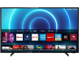 Televizor LED Philips 58PUS7505/12, 146 cm, Smart TV 4K Ultra HD, Clasa F