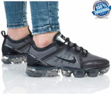 ORIGINALI !! Nike Air Vapormax 2019 MIDNIGHT NAVY NR 36;37.5;39