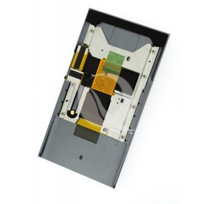 Lcd, blackberry priv + slide, black foto