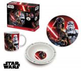Set mic dejun 3 piese ceramica Star Wars, Seturi masa, Disney