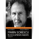 Marin Sorescu in documente inedite, Vol 4/Maria Ionica, George Sorescu