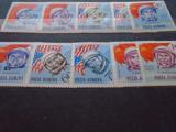 1964  LP 576 NAVIGATIA COSMICA - dantelat