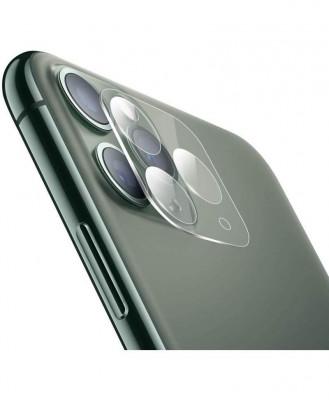 Geam Soc Protector 3D Camera Apple iPhone 11 Pro foto
