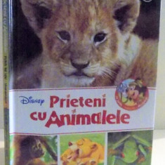 PRIETENI CU ANIMALELE , 2016