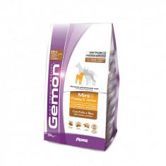 Gemon Mini Puppy & Junior High Premium 20 kg
