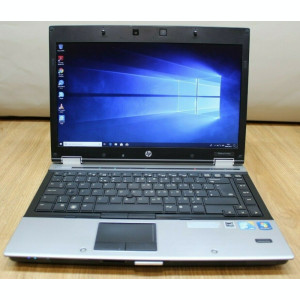 Laptop HP Elitebook 8440p , Intel Core i7