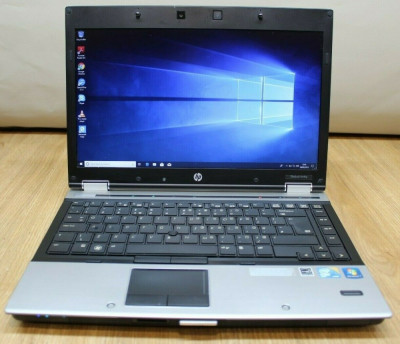 Laptop HP Elitebook 8440p , Intel Core i7 foto