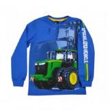 Bluza cu maneca lunga pentru baietei-GT GT-5763AL, Verde