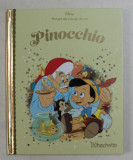PINOCCHIO , SERIA ' DISNEY - POVESTI DIN COLECTIA DE AUR ' , 2018