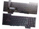 Tastatura Laptop Asus G751JT layout US