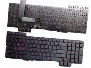 Tastatura Laptop Asus G751J layout US