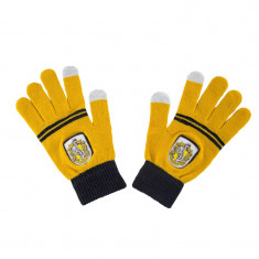 Manusi Harry Potter Hufflepuff M2 , Multicolor - Originale