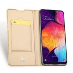 Husa Samsung Galaxy A50 DUX Ducis Skin Pro Auriu