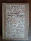 Macinarea graului si a secarei - S. I. Scerbakov / R3P5S, Alta editura