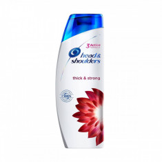Sampon Head&Shoulders thick&strong 675ml