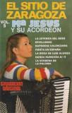 Caseta Mª Jesus Y Su Acordeon – El Sitio De Zaragoza Vol. 5, originala