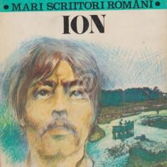 Ion (1979)