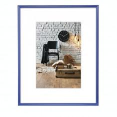 Rama foto Hama Sevilla A4 21x29.7 cm Albastru