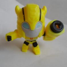 Bumblebee Transformers 2018- McDonalds