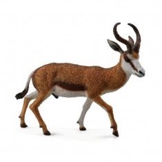 Figurina Antilopa Springbok Collecta, 3 ani+