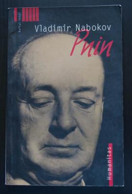 Vladimir Nabokov - Pnin foto