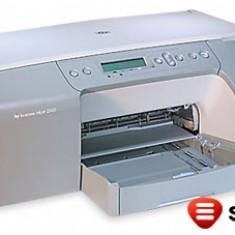 Imprimanta cu jet HP Business Inkjet 2300 C8126A fara cartuse, fara printhead-uri, fara cabluri, fara alimentator