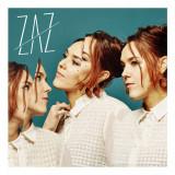 Zaz Effat Miroir LP (vinyl)