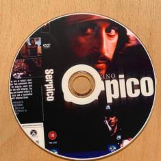 Film DVD - Serpico