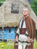 Caseta Ioan Bocșa – Doru' M-o Purtat, originala