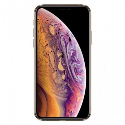 Telefon mobil Apple iPhone XS, 64GB, Gold foto