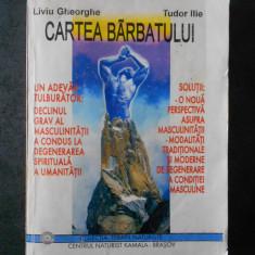 LIVIU GHEORGHE - CARTEA BARBATULUI