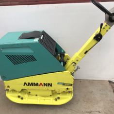 Placa Compactoare AMMANN APR 5920 de 484 kg Fabricație 2018