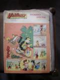 REVISTA VAILLANT - NR. 640/1957