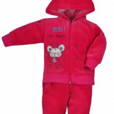 Trening pentru fetite-Koala Hello 04-857RO, Rosu