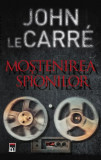 Cumpara ieftin Moștenirea spionilor, John Le Carre