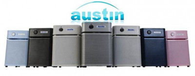 Purificator -filtru aer  HEPA, HEGA CARBON, ZEOLIT Austin Air Allergy Machine foto
