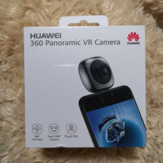 Camera Panoramica VR 360° Huawei