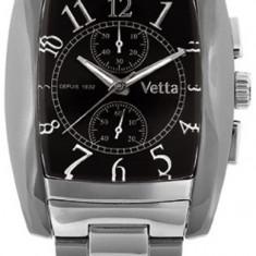 Ceas Dama, VETTA, Model BELLERIVE VW0018, Argintiu