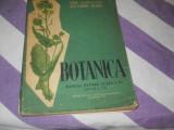Botanica manual  cls a V-a scoli de la sate- E. Sanielevici, Al. Dabija,1961