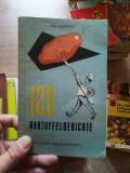 120 kartoffelgerichte – Ana Elenescu