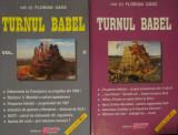 Turnul Babel (vol. I + II) - Florian Garz