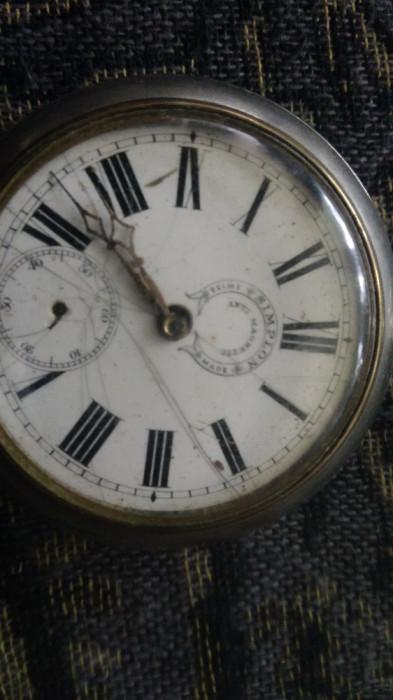 Ceas de buzunar Simplon - Orient Express