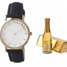Cadou Gold Lady Ceas Cacharel Sampanie Aur 0.75 l personalizabil
