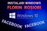 Cd-uri sau stick-uri cu windows 7,8,10