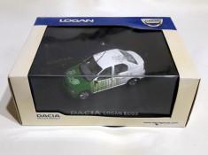 Dacia Logan Eco 2 - 1/43 foto