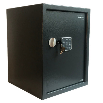 PROTECT 45 electronic safe 450x350x350 mm 16,4 kg foto