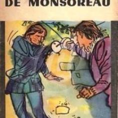 Doamna de Monsoreau, vol. 1, 2, 3