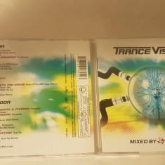 [CDA] V.A. - Trance Visions mixed by DJ Shog - compilatie pe 2cd